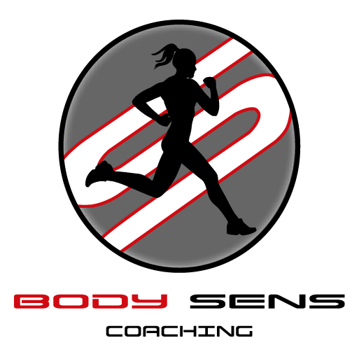 logo body sens coaching coach sportif